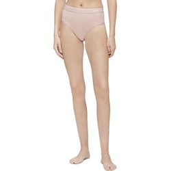 Calvin Klein Ck One High-Waist Thong found on Bargain Bro India from bloomingdales.com for $20.00