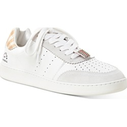 Loeffler Randall Women's Keeley Lace Up Sneakers found on MODAPINS from bloomingdales.com for USD $250.00