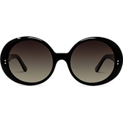 Celine Women's Round Sunglasses, 57mm found on Bargain Bro Philippines from Bloomingdales Canada for $495.79