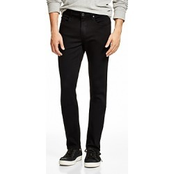 Paige Transcend Lennox Slim Fit Jeans in Black found on Bargain Bro UK from Bloomingdales UK