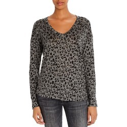 Rails Sami Leopard Print Tee found on Bargain Bro India from Bloomingdale's Australia for $74.57