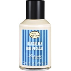 The Art of Shaving After Shave Balm With Lavender Essential Oil