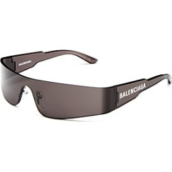 Balenciaga Men's Shield Sunglasses, 150mm found on Bargain Bro India from Bloomingdale's Australia for $518.64
