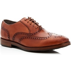 Cole Haan Men's Hamilton Wingtip Oxfords found on Bargain Bro India from bloomingdales.com for $151.20