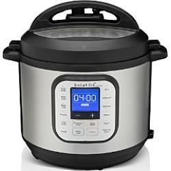Instant Pot Duo Nova 7-in-1 Multi-Function Cooker, 6 Quart