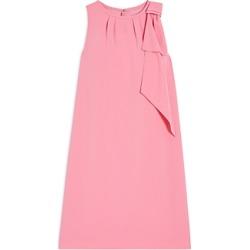 Paule Ka Draped Crepe Satin Shift Dress found on Bargain Bro UK from Bloomingdales UK