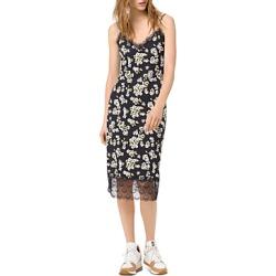 Michael Michael Kors Glam Fleur Midi Slip Dress found on Bargain Bro Philippines from Bloomingdale's Australia for $55.97