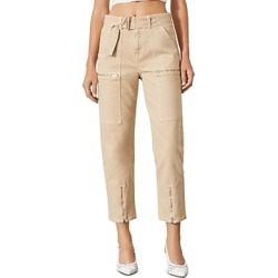 Grlfrnd Skylar Belted Cargo Pants found on MODAPINS from Bloomingdales Canada for USD $196.13
