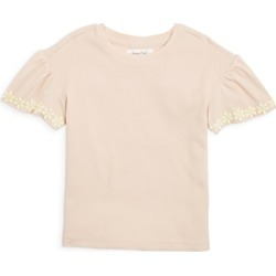 Sovereign Code Girls' Susan Flutter Sleeve Tee - Little Kid, Big Kid found on Bargain Bro from Bloomingdales Canada for USD $25.84