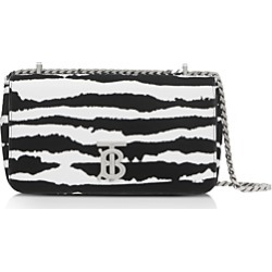 Burberry Small Watercolor Flock Leather Lola Bag found on Bargain Bro Philippines from bloomingdales.com for $1790.00