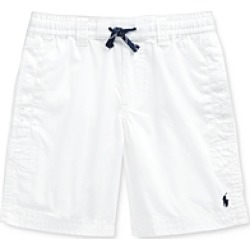 Polo Ralph Lauren Boys' Cotton Rugby Shorts - Little Kid found on Bargain Bro India from bloomingdales.com for $19.35