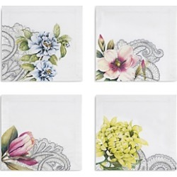Villeroy & Boch Quinsai Cocktail Napkins, Set of 4 found on Bargain Bro from Bloomingdale's Australia for USD $33.71