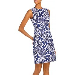 Adam Lippes Printed Sheath Dress found on MODAPINS from Bloomingdale's Australia for USD $500.65