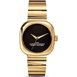 Marc Jacobs The Cushion Watch, 36mm x 36mm