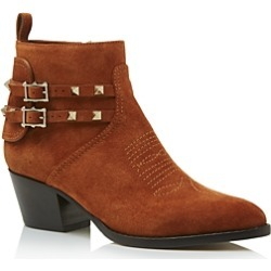 Valentino Garavani Women's Rockstud Booties found on Bargain Bro India from Bloomingdale's Australia for $796.48