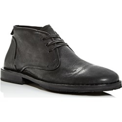 John Varvatos Star Usa Men's Portland Leather Chukka Boots found on Bargain Bro India from Bloomingdale's Australia for $194.48