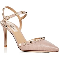 Valentino Garavani Women's Stud Embellished Slingback Pumps found on Bargain Bro India from Bloomingdale's Australia for $926.14