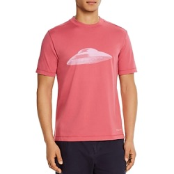 Ps Paul Smith Flying Saucer Tee found on Bargain Bro India from Bloomingdales Canada for $100.06