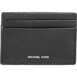 Michael Kors Mason Pebbled Leather Card Case found on Bargain Bro UK from Bloomingdales UK