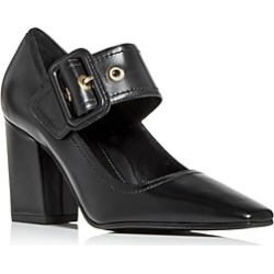 Marion Parke Women's Waverly Mary Jane Block Heel Pumps found on MODAPINS from bloomingdales.com for USD $208.43