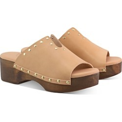 Ancient Greek Sandals Women's Sagini Studded Clogs found on MODAPINS from Bloomingdale's Australia for USD $423.97