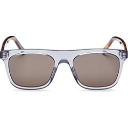 Dior Homme Men's Walk Flat Top Square Sunglasses, 50mm found on MODAPINS from Bloomingdales UK for USD $345.28