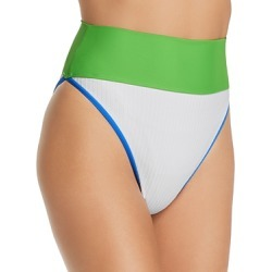 Beach Riot Highway Ribbed Bikini Bottom - 100% Exclusive found on MODAPINS from bloomingdales.com for USD $46.92