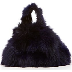 Fur Mini Bag title=