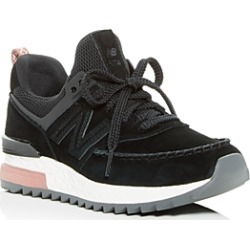 New Balance Women's 574 Sport Lace-Up Sneakers found on Bargain Bro Philippines from Bloomingdale's Australia for $126.96