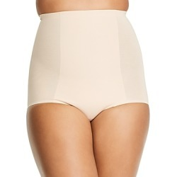 Wacoal Beyond Naked Shaping High-Waist Briefs found on Bargain Bro India from bloomingdales.com for $45.00
