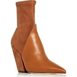 Burberry Women's Rose Pointed Toe High Heel Booties found on Bargain Bro Philippines from bloomingdales.com for $1280.00
