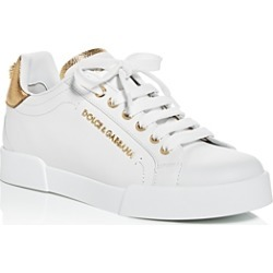 Dolce & Gabbana Women's Low-Top Sneakers found on Bargain Bro from bloomingdales.com for USD $452.20