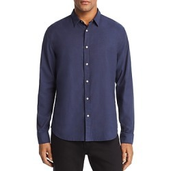 John Varvatos Star Usa Clean Snap-Front Regular Fit Oxford Shirt found on Bargain Bro India from Bloomingdales Canada for $61.53