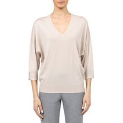 Peserico Drop Shoulder Sweater found on Bargain Bro Philippines from bloomingdales.com for $508.00