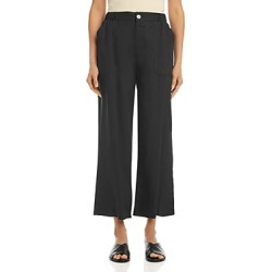 Karen Kane Cropped Wide-Leg Pants found on Bargain Bro Philippines from bloomingdales.com for $90.30
