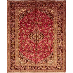 Bloomingdale's Kashan-06 Area Rug, 8' x 11' - 100% Exclusive found on Bargain Bro Philippines from Bloomingdale's Australia for $3379.47