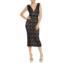 Nightcap Wisteria Lace Dress found on MODAPINS from Bloomingdales UK for USD $372.42