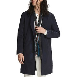 John Varvatos Collection Reversible Regular Fit Trench Coat found on Bargain Bro Philippines from bloomingdales.com for $898.80