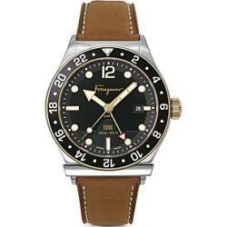 Salvatore Ferragamo 1898 Sport Watch, 44mm found on Bargain Bro UK from Bloomingdales UK