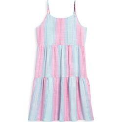 Splendid Girls' Ojai Stripe Tank Dress - Big Kid found on Bargain Bro from Bloomingdales Canada for USD $40.38