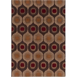 Surya Forum Fm-7170 Area Rug, 7'6 x 9'6 found on Bargain Bro India from Bloomingdales Canada for $956.27