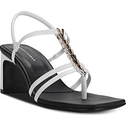 Dorateymur Women's Narcissist Thong Sandals found on MODAPINS from Bloomingdale's Australia for USD $422.33