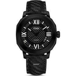 Fendi Selleria Watch, 42mm found on Bargain Bro Philippines from Bloomingdale's Australia for $2963.65