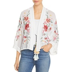 Johnny Was Aurora Kimono Jacket found on Bargain Bro Philippines from bloomingdales.com for $285.00
