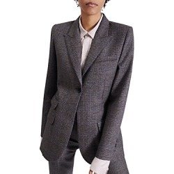 Barbara Bui Prince of Wales Tailored Blazer found on MODAPINS from Bloomingdale's Australia for USD $1560.12