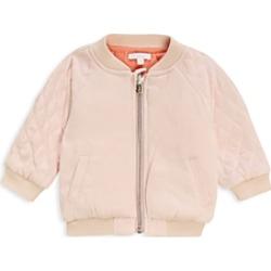 Chloe Girls' Reversible Jacket - Baby