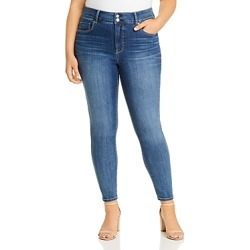 Seven7 Jeans Plus Tummyless Jeans in Stupendous found on Bargain Bro Philippines from bloomingdales.com for $89.00