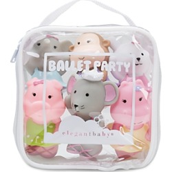 Elegant Baby Ballet Party Squirties Bath Toys - Ages 6 Months+ found on Bargain Bro Philippines from Bloomingdale's Australia for $21.17