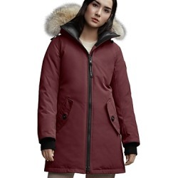 Canada Goose Rosemont Fur-Trim Down Parka found on Bargain Bro India from Bloomingdale's Australia for $1006.31