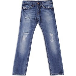 Diesel Boys' Distressed Slim-Fit Thommer Jeans - Big Kid found on Bargain Bro India from Bloomingdale's Australia for $71.17